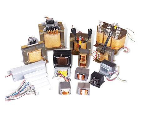 工业设备变压器
