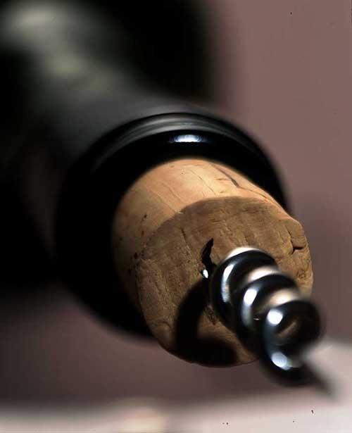 葡萄酒包装生产
