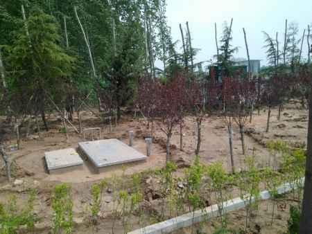 山东一体化雨水泵站|一体化雨水泵