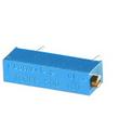 多圈玻璃釉电位器BOCHEN-3006