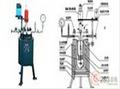 【出售】实验室磁力搅拌高压釜磁力搅拌高压釜