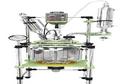 【出售】WBF系列玻璃反应釜搪玻璃反应釜单层玻璃反应釜