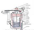 【出售】开式平盖式高压釜高压釜厂家WHF系列高压釜