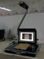 物证扫描系统