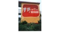江苏墙体广告哪家好