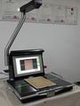 物证防3D扫描