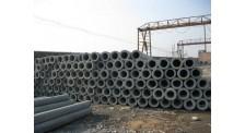 水泥电杆生产