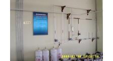 乙炔气体汇流排