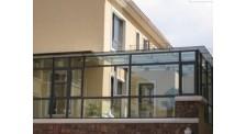 江苏私家庭院别墅庭院屋顶花园别墅花园销售