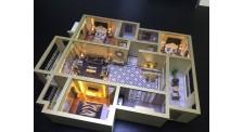 安徽沙盘模型