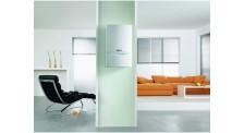 豪华型单采暖壁挂炉安装
