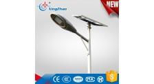 太阳能路灯灯具供应
