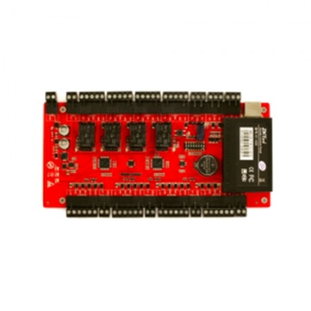 中控智慧VI-400打卡密码门禁控制器销售