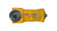 高压油泵A6V变量柱塞马达供应商