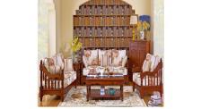 实木家具十大品牌