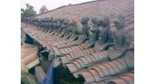 古典建材生产