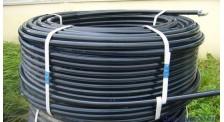 地源热泵管供应