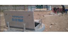 预制污水泵站设备