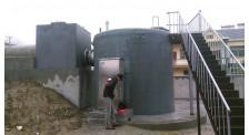 玻璃钢泵站厂家