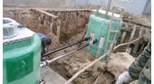 江苏一体化预制泵站