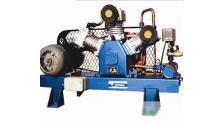 高压氧舱专用全无油空压机