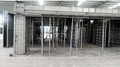 铝合金建筑模板安装