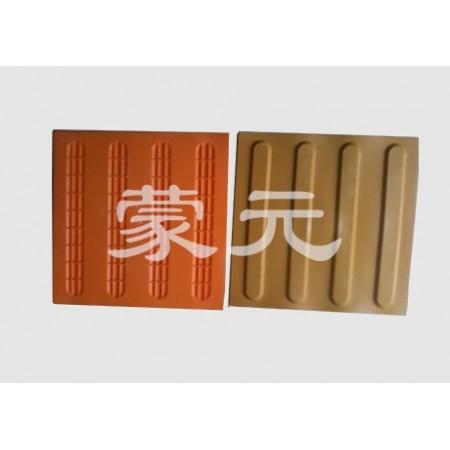 空芯塑胶盲道板价格