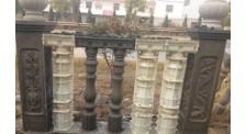 塑料罗马柱模具生产