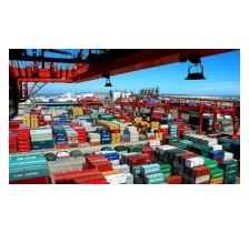 集装箱货物运输费用