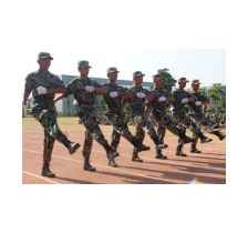 军事拓展训练方案
