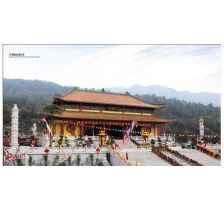 福建传统寺庙建筑销售