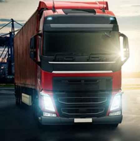国内物流运输企业