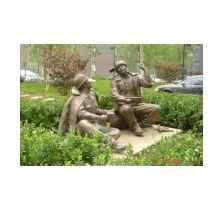 河北铜雕塑价格