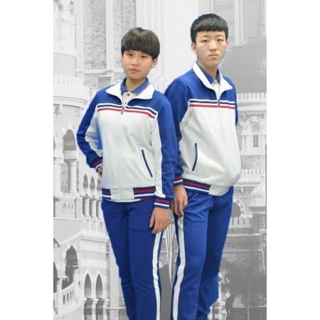 学生服装厂家