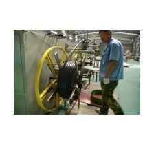 pe盘管塑料水管饮用水管子