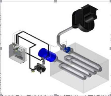 水节能加热设备厂家