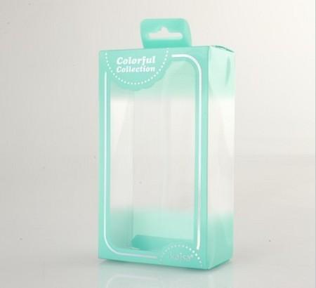 透明包装胶盒