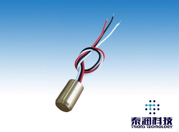 差分磁阻传感器