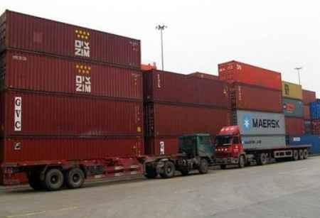 集装箱运输服务论坛