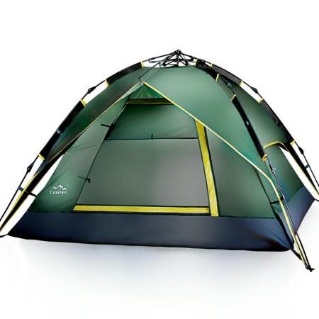 单双层露营野营帐篷