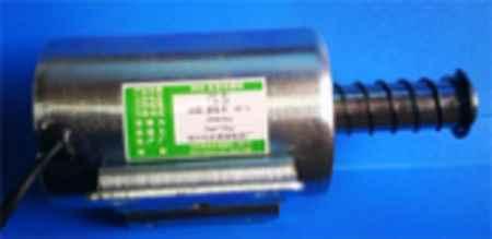 纺织机械电磁铁