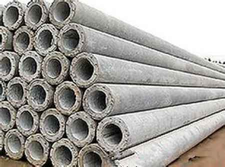 钢纤维电杆生产