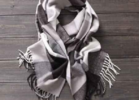 常州纯羊毛围巾批发
