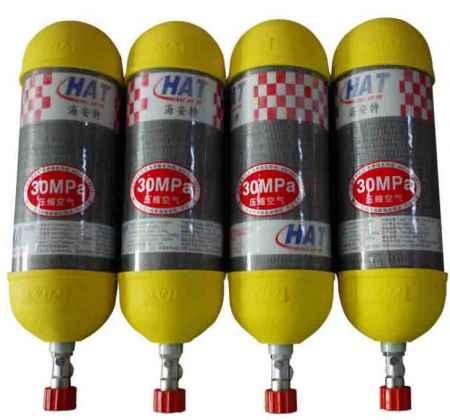 复合碳纤维气瓶