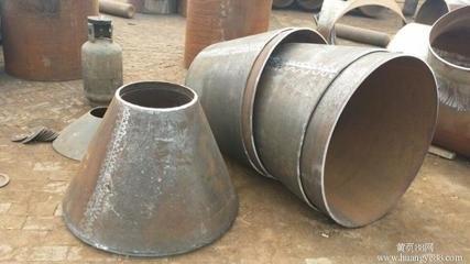 碳钢管件,碳钢异径管,Q235B异径管