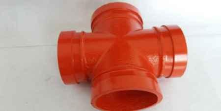 潍坊给水沟槽管件价格