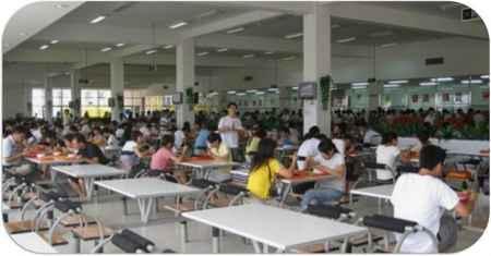 学生餐营养餐食堂承包价格