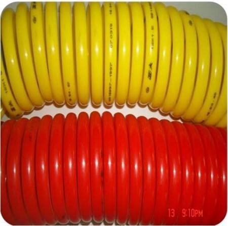 长碳链PA12软管料