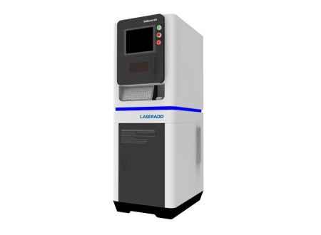 雷佳Dimetal50金属3D打印机