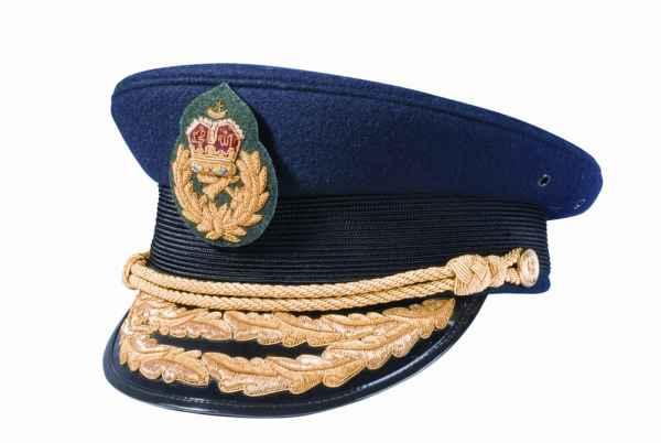 广东大盖帽子|专业大盖帽子生产定制厂家